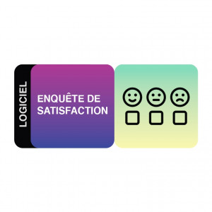 logo enquête de satisfaction