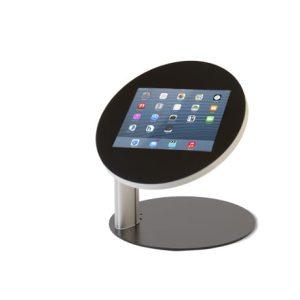 socle comptoir pour tablette