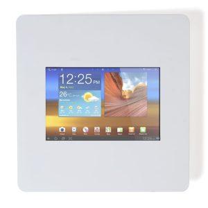 présentoir tablette Android mural